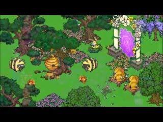 Smurfs' Village: Easter/Spring Update • I Puffi