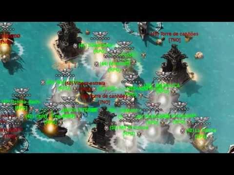 Pirate Storm 2014 - [RPG] Vs [TNO] Y [FDM] (Calm Down) :D