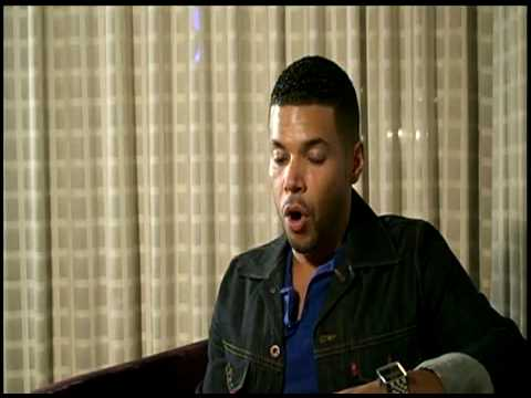 Wilson Cruz talks to GLAAD about being openly gay in Hollywood