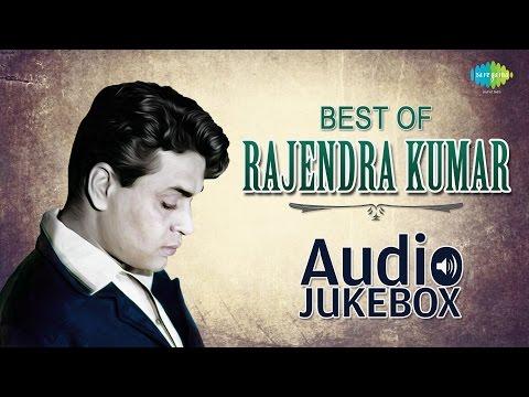 Best Of Rajendra Kumar | Top 10 Hits | Tribute To Rajendra Kumar | Old Hindi Songs