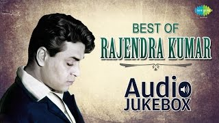 Best Of Rajendra Kumar | Top 10 Hits | Tribute To Rajendra Kumar | Old Hindi Songs