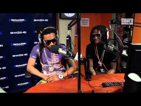 Migos Freestyle and Speak on How Drake Hopped on the