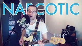 Liquido - Narcotic (Vyel One Man Band Cover)