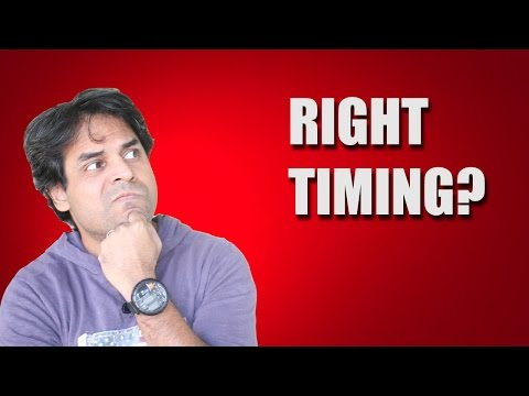 Auspicious timing in Vedic Astrology (muhurat in Jyotish)