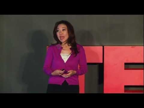 Cultural Bridges - Service Jobs of the 21st Century: Peggy Liu at TEDxShanghaiWomen