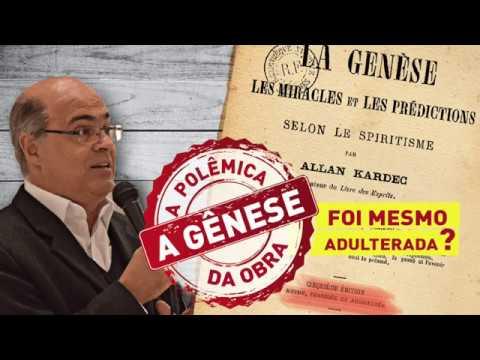"A POLÊMICA sobre a obra ""A GÊNESE - Cosme Massi"