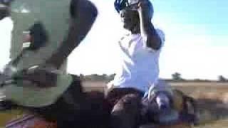 Zante Cam Quad Biking