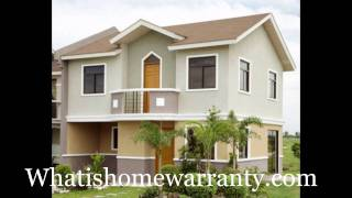 What Is Home Warranty - The Best Company?