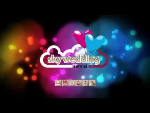 Matrimoni Skyvillage - Skywedding Presentazione Musica, DJ, Animazione - Skyvillage