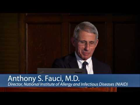 Pandemic Preparedness in the Next Administration: Keynote Address by Anthony S. Fauci