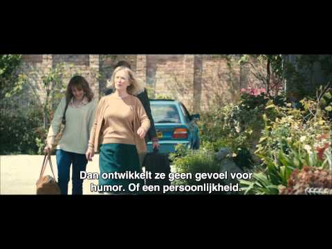 About Time  Clip - Mary meets the family