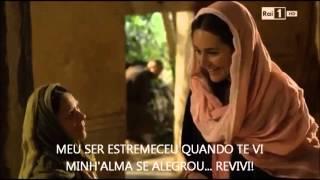 SAUDAÇÃO DE ISABEL A MARIA - Ministério Magna Gloria Autor: Alessan...