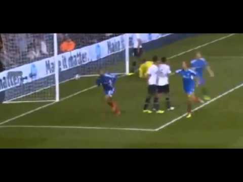 Brad Friedel unlucky own goal vs Hull (30/10/2013)