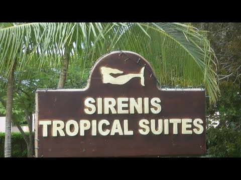 [HD] Sirenis Punta Cana Resort Casino & Aquagames Tour | République Dominicaine | Vacances #003