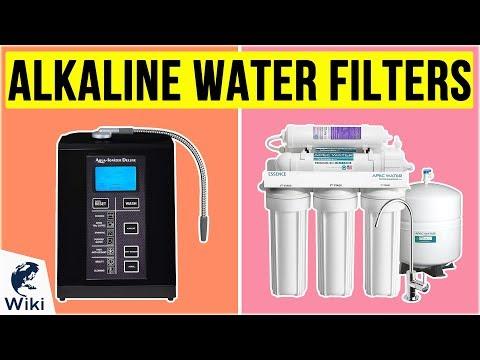 10 Best Alkaline Water Filters 2020
