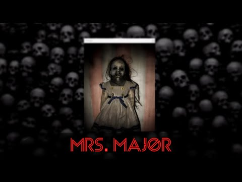 MrsMajor.exe {Scariest Virus in Decades} FMV #17