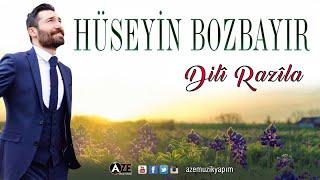 Hüseyin Bozbayır - Dilî Razîla (Sallama Yeni 2017)
