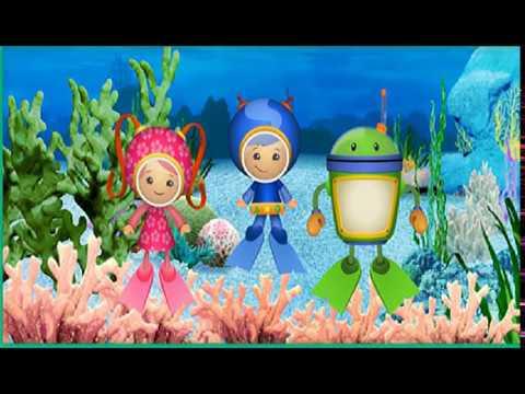 Watch Team Umizoomi - Aquarium Adventure