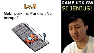 Download lagu CUMA ORANG JENIUS KYK GW YANG BISA SELESAIN INI GAME! - Brain Out