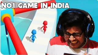 N0.1 GAME in India - FUN RACE 3D Funny Gameplay | Banggood Sumer Sale