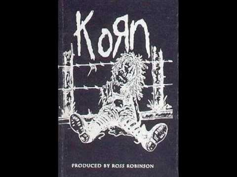 Korn - Daddy (RARE DEMO)