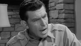 The Andy Griffith Show: Opie's a Sore Loser thumbnail