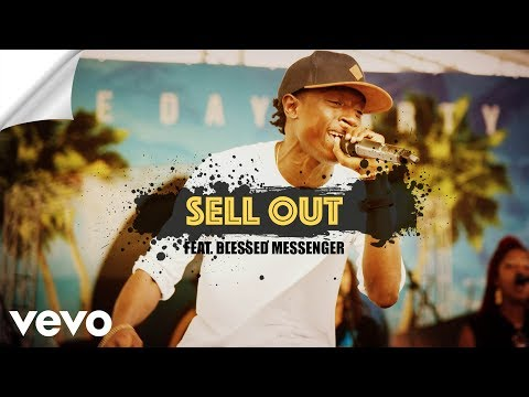 SELL OUT - Samuel Medas feat. Blessed Messenger [Official Audio]