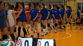 28-05-2014: Campionati studenteschi volley 2014..Parola ai prof