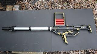 Prop Sci Fi Grenade Launcher