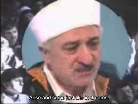 Fethullah Gülen Hocaefendi