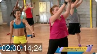 21 Day Fix | Total Body Cardio Sneak Peek