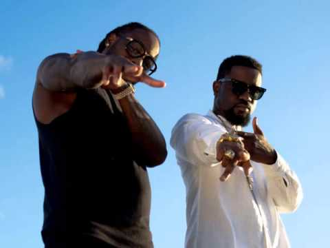 Download Sarkodie NEW GUY ft Ace Hood