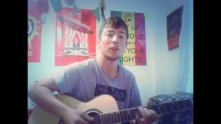 Sort Yourself Out - Cosmo Jarvis (guitar cover)