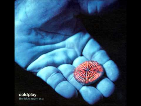 Coldplay-The Blue Room EP-1999