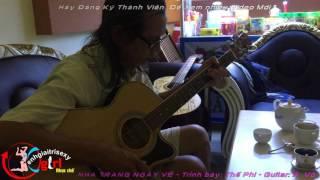 Nha Trang Ngày Về - Guitar anh em Cà Mau