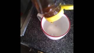 How To Make Traditional Japanese Tea