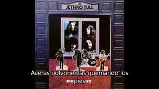 Jethro Tull - With You There to Help Me (subtitulado al español)