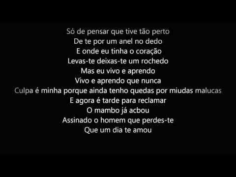 NGA feat Drika - O Amor é Uma Merda(letra)