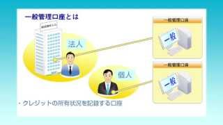 東京都総量削減義務と排出量取引制度 削減量口座簿について