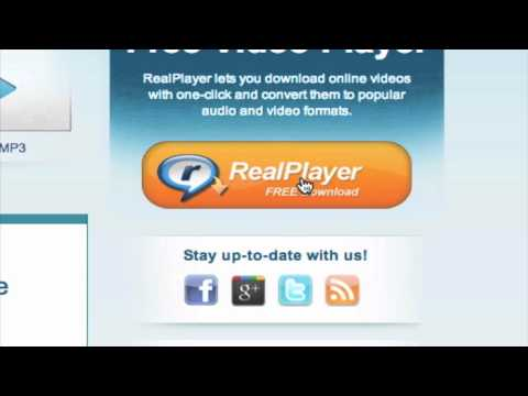 How To Get Real Player To Work With Google Chrome : Tumblr & Other Social Media