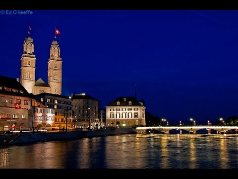 Top attractions and places in Zurich (Switzerland) - Best Places To Visit