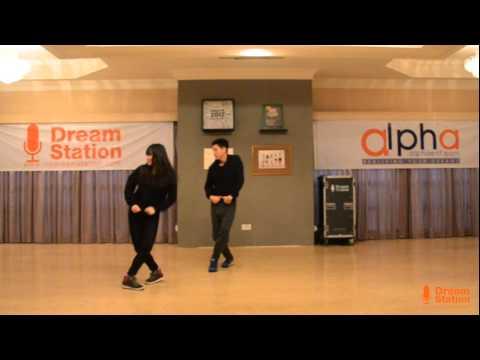 [Academy] Eileen & Li An: Jay Park - Joah
