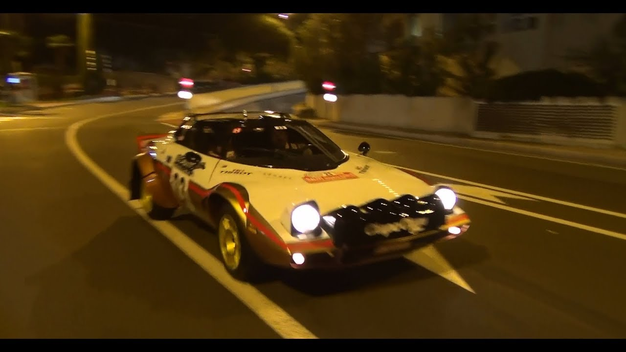 rally monte carlo historique 2018 monaco youtube. Black Bedroom Furniture Sets. Home Design Ideas
