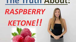 Honest And Realiable Raspberry Ketone Reviews About Its Effects and Weight Loss Power
