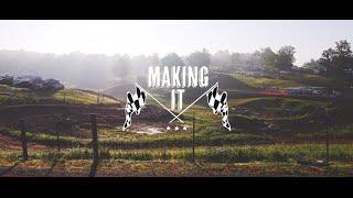 Making  T   Millsaps Training Facility   Episode 1