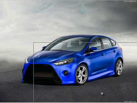 virtual tuning ford focus 2015 50 youtube. Black Bedroom Furniture Sets. Home Design Ideas