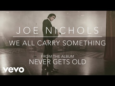 We All Carry Something (Official Audio)