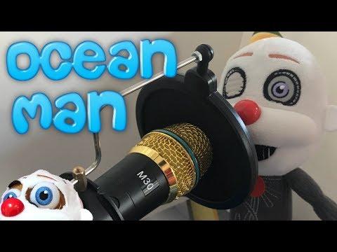 Ennard Sings Ocean Man - FNaF Plush Music Video