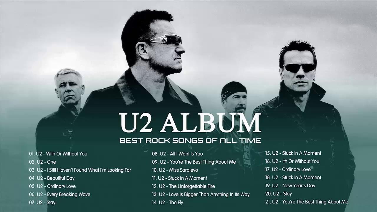 U2 Greatest Hits Full Album ♬ The Best of U2 ♬ U2 Love Songs Ever  Maxresdefault