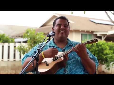 Hawaii On Stage  Jesse Garcia